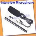 Профессиональный conderser ЭМ-320E Shotgun интервью Микрофон + бесплатная доставка