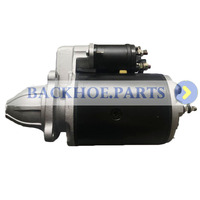 Starter Motor 2873A102 for Perkins Engine 1000 3.152  4.236 6.354  900 Series