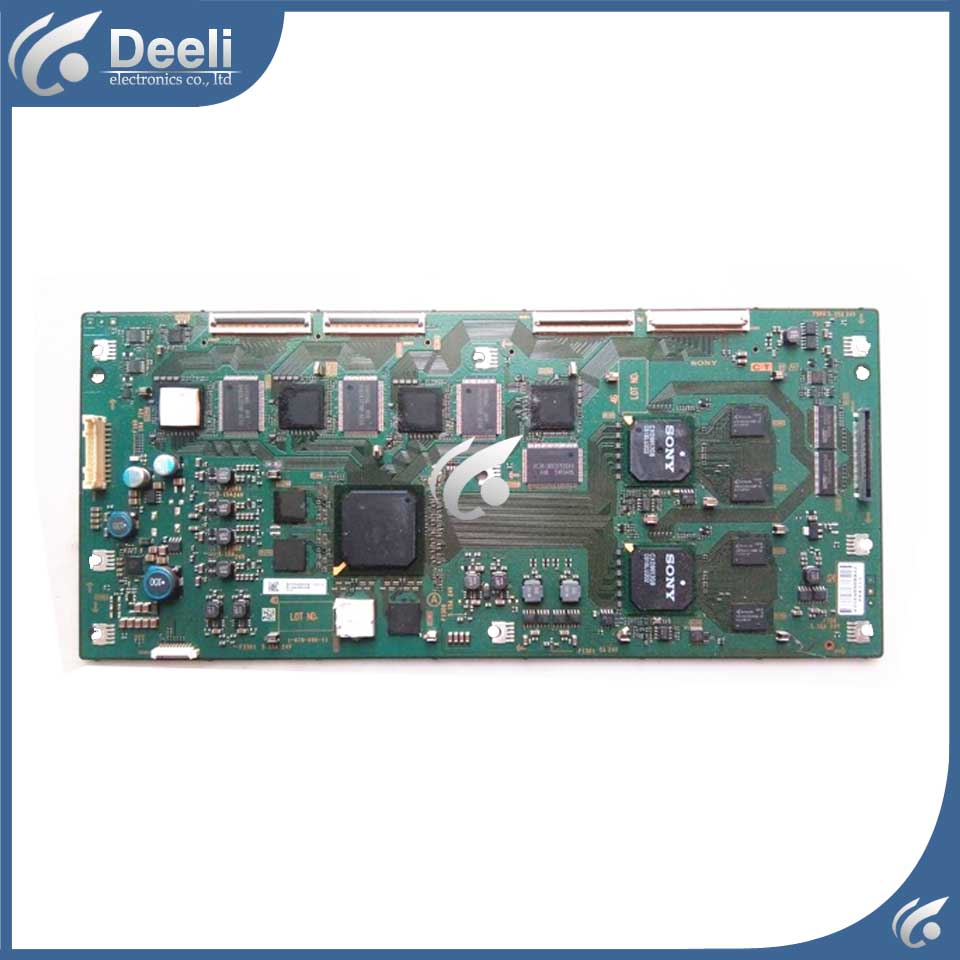 good Working original used for Logic boardKDL-52Z4500 1-878-090-11 LTY520HH01 3rw3036 1ab04 22kw 400v used in good condition
