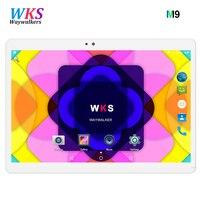 Original Tablets 10 1 Inch 1280 800 3G SIM Phone Call Tablet PC Octa Core Bluetooth