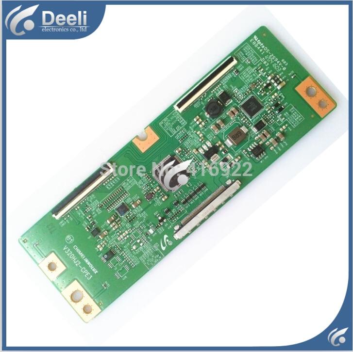 95% New original for Original 42LS3150-CA V320HJ2-CPE3 HC420DUN working good on sale 95% new original for 47ld450 ca 47lk460 eax61289601 12 lgp47 10lf ls power supply board on sale