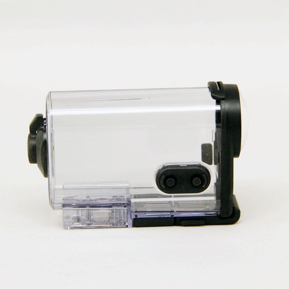 Caso impermeable SPK-AS2 para sony Cámara de Acción HDR-AS15 HDR-AS30V HDR-AS20 HDR-AS100V AS200v