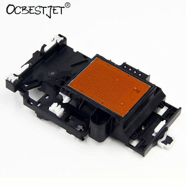 Original da cabeça de impressão da cabeça de impressão para brother mfc-j2310 j2510 j3520 j3720 mfc-j4110 j4410 j4510 j4610 j4710 j6720 j6920 cabeça da impressora