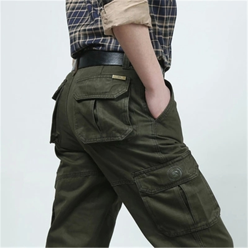 Online Buy Wholesale mens cargo pants size 44 from China mens ...