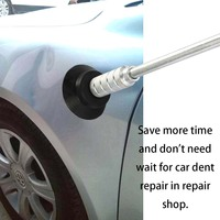 Manual Tool Air Pneumatic Dent Puller Car Auto Body Repair Suction Cup Slide Hammer Tool Kit Slide Hammer Tools