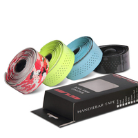 Hot Sale 2016 New Arrival High Quality Colorful Cycling Handle Belt Bike Bicycle Cork Handlebar Tape