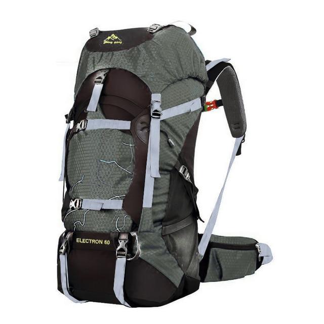 FengTu 60L Hiking Backpack Daypack For Men 6