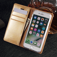 MERCURY GOOSPERY For IPhone 5C 5 SE 5s Case Brand Wallet Leather Flip Case For IPhone