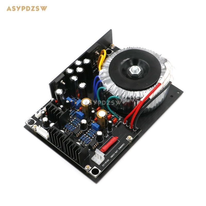 ZEROZONE Linear Power supply board module for OPPO BD player 103 103D 93 PSU Modified Upgrade