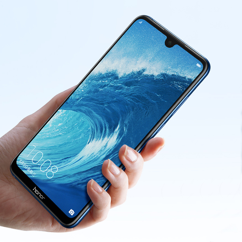 US $255 13 19% OFF|Huawei Honor 8X Max 7 12 inch MobilePhone 4900mAh  Battery Smartphone Android 8 2 16MP Camera Google Play Multiple Language-in