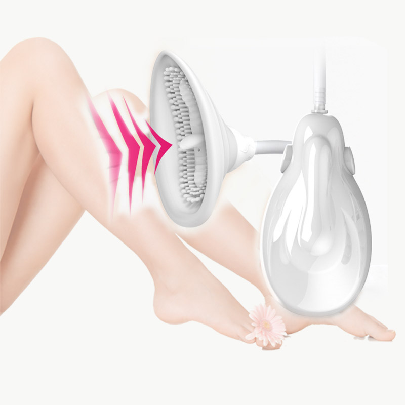 Electro Breast Vagina Pussy Pump Clitoral Vibrator,Tongue Licking Nipple Sucking Cover Cup,Oral Sex Toys For Women Couples Flirt