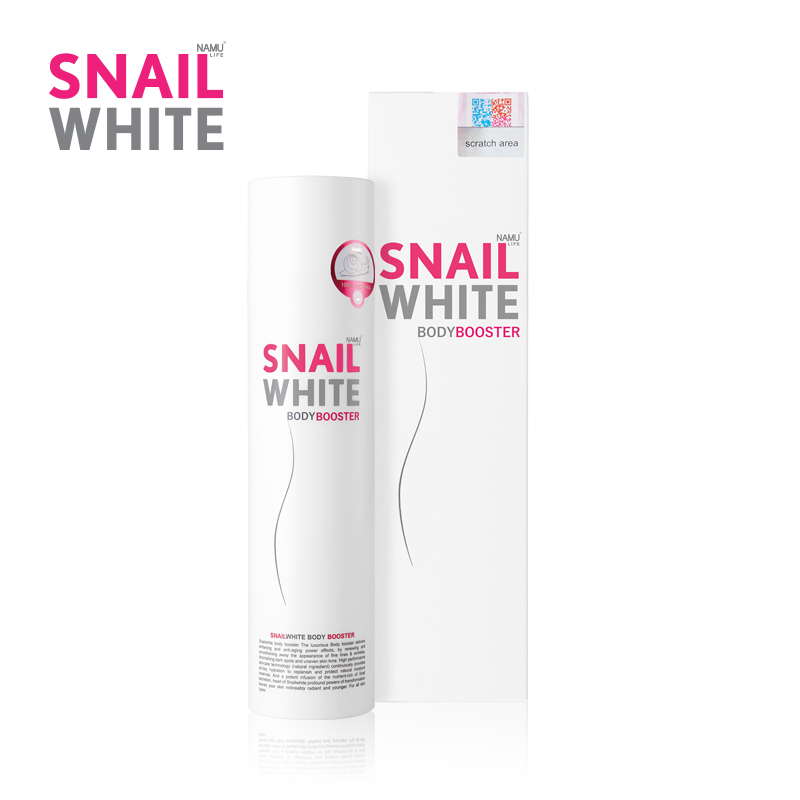 ФОТО Thai Snail white body lotion-yiganerjing cream-skin lightening body cream-nourishing whitening body lotion