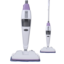 Free shipping electric power steam mop  mopping machine multifunction electric Steam Cleaners