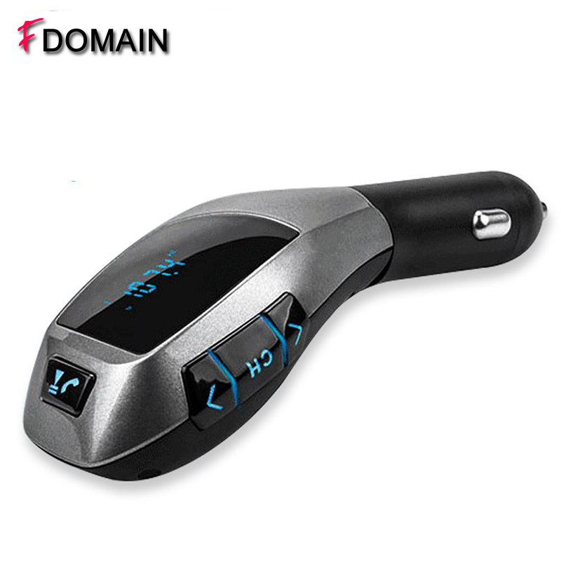 fdomain car kit tf card usb flash disk mp3 player wireless. Black Bedroom Furniture Sets. Home Design Ideas