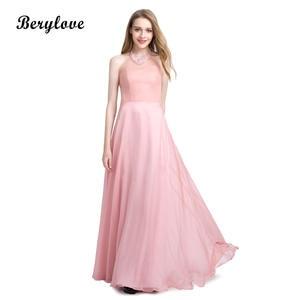 Best Blush Color Formal Gown List