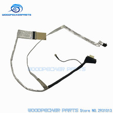 Free Delivery For HP For Pavilion G6 G6-1000 Laptop computer LCD Video Cable 6017B0295501 ORIGINAL
