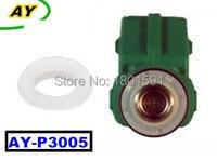 500 pièces livraison gratuite injecteur de Carburant pintle cap ASNU190 pour injection kits de réparation (AY-P3005 13.3*2*7.7mm)