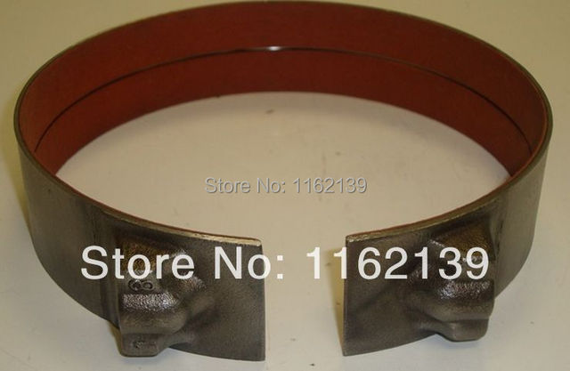 68343R - BAND FRONT FIT FOR  MERCEDES 722.1