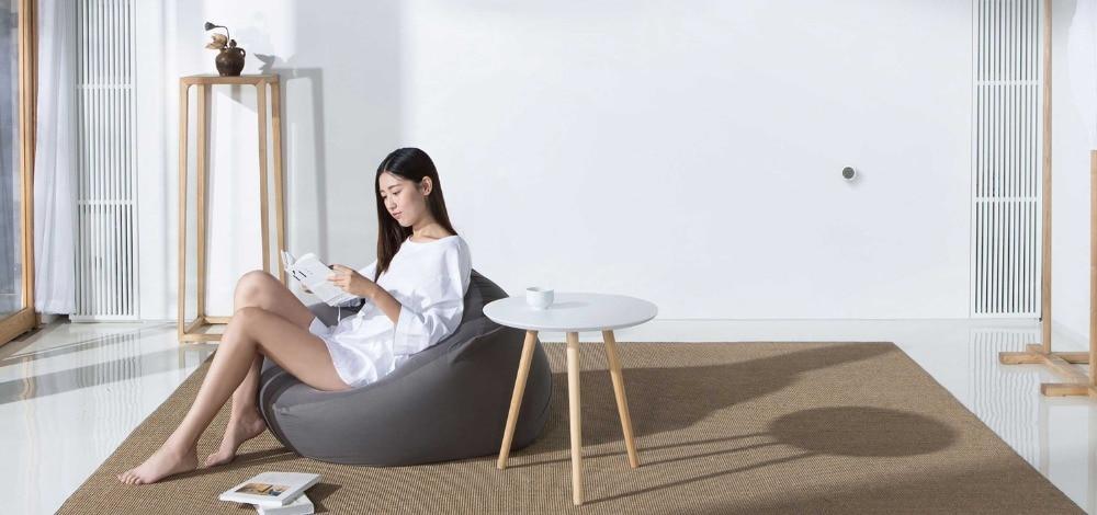 Адаптер с Bluetooth смарт Mijia температуры влажности датчик ЖК-экран цифровой термометр влагомер для домашней метеостанции