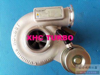 Nuevo genuino HE200WG 3772741 3772742 turbo 3796165 turbocompresor para FOTON CUMMINS ISF3.8 3.8L 105KW/115KW/125KW