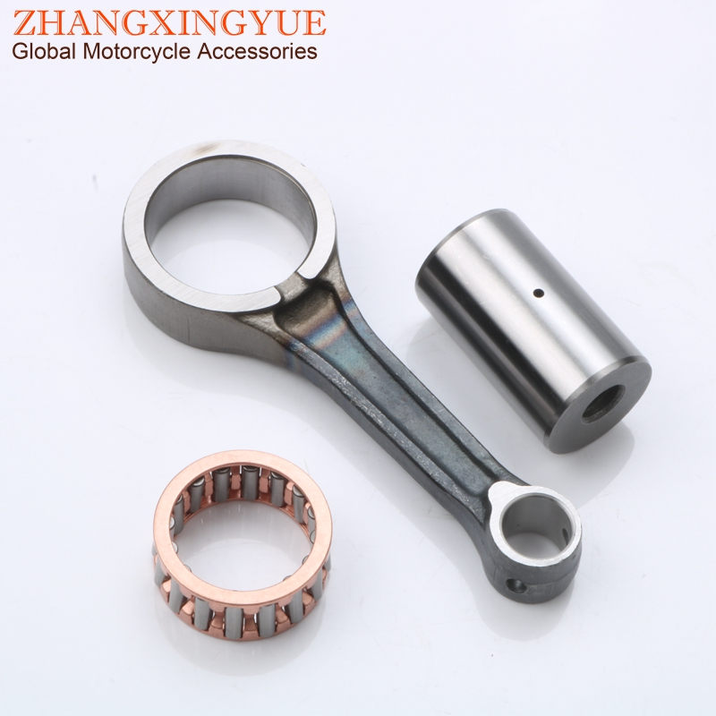 Motorcycle Connecting rod kit for <font><b>HONDA</b></font> CRF150F 2006 CBF150 CBF 150cc 2007-2010 Cg150 Fan/<font><b>titan</b></font> - 2004/2015 KTT 06381-KRM-841 4T image