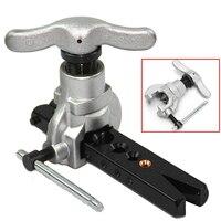 2pcs Eccentric Cone Flaring Tool Set For Refrigeration 1 4 To 3 4 Aluminum Copper Tube