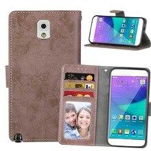 Роскошный Флип PU кожаный бумажник чехол для Samsung Galaxy Note 3 Обложка с подставкой держателя карты чехол для Samsung Note 3 Чехол Coque