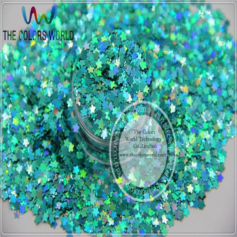 Hotfix Iron sur les transferts 20 x 3,5 cm ARGENT HOLOGRAMME étoiles