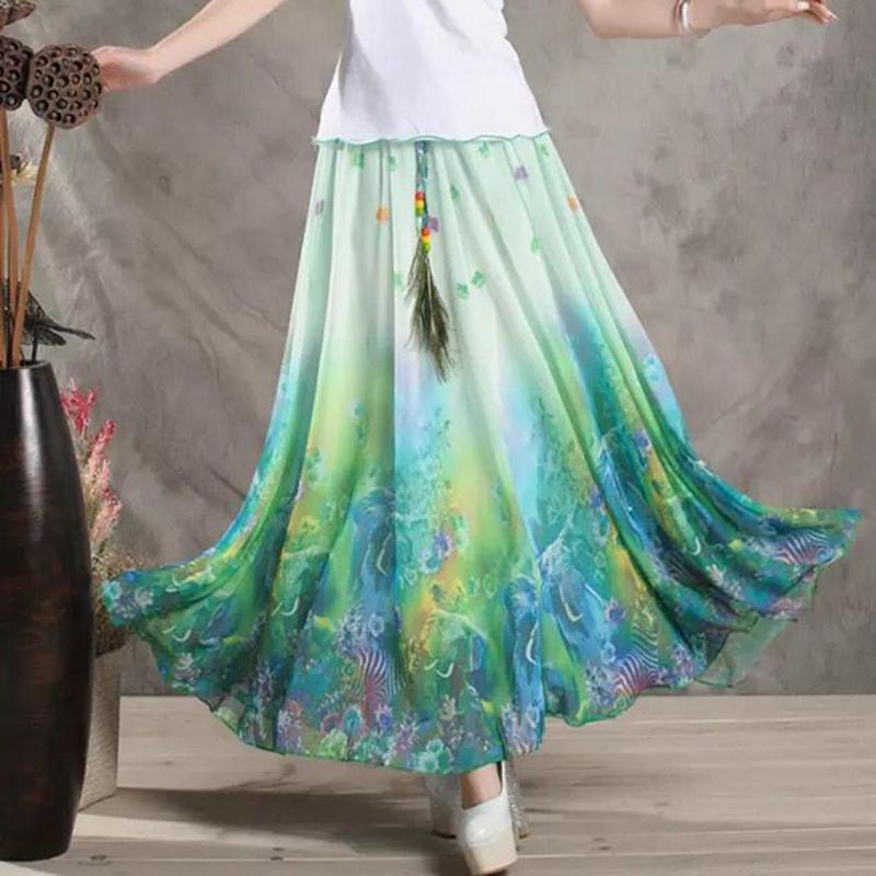 Compare Prices on Long Spring Skirts- Online Shopping/Buy Low ...