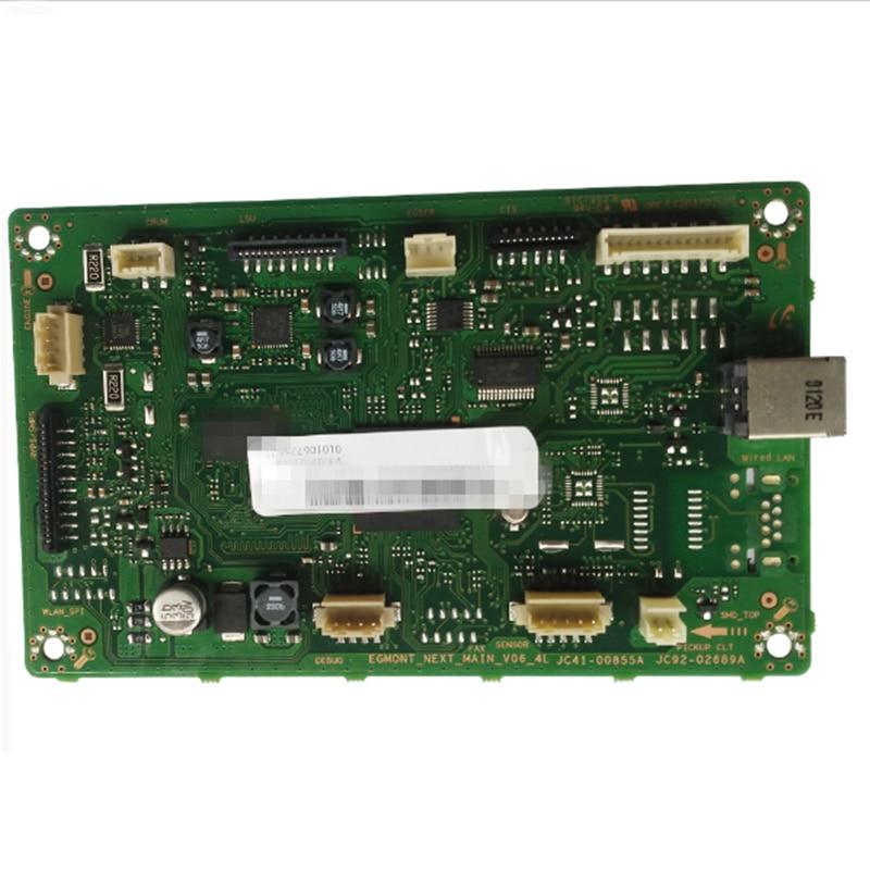 M2070  main board  original for samsung M2070 M2071 formatter board original binding la46m81bbn41 00839d main board match lta460ht l01 screen
