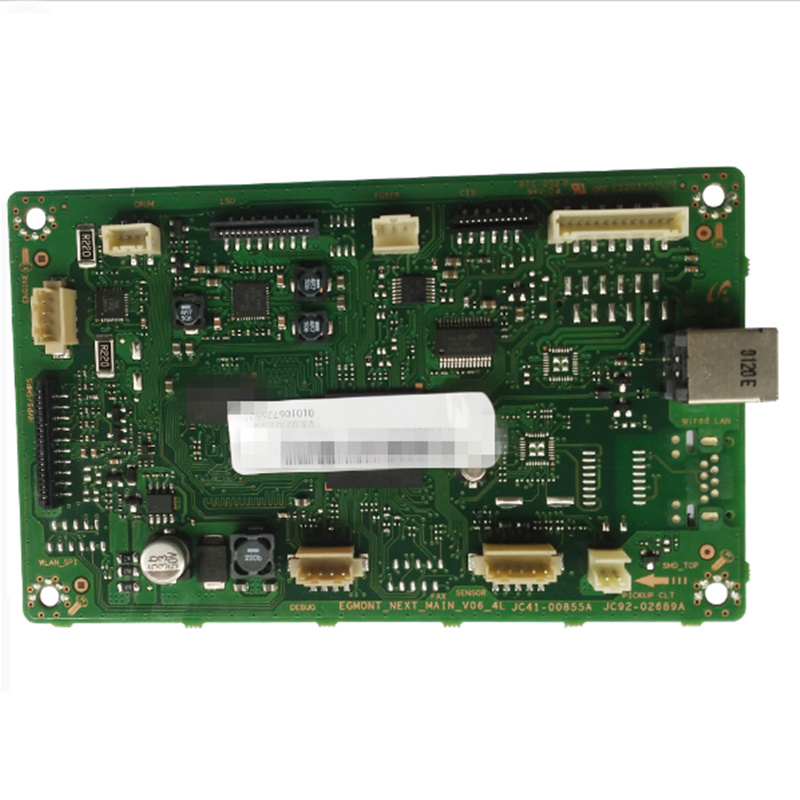 M2070  main board  original for samsung M2070 M2071 formatter board original roland xc 540 main board 6702029000