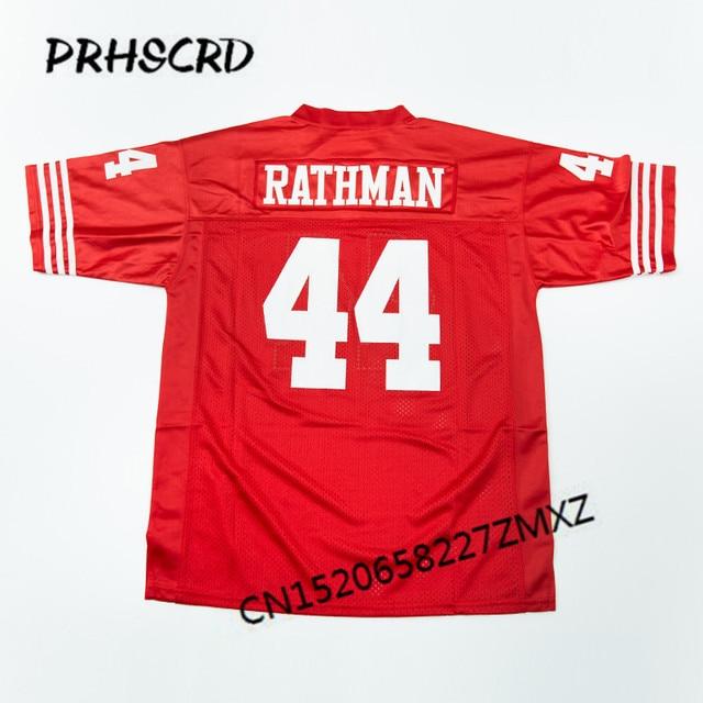 tom rathman jersey