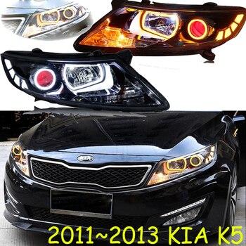 HID,2011~2014,Car Styling,KlA K5 Headlight,Sportage,soul,spectora,k5,sorento,kx5,ceed,K5 head lamp;cerato,K5 head light фото