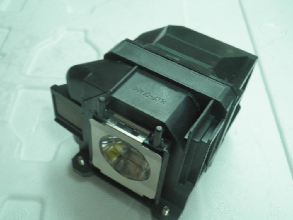 projector bulb with housing ELPLP78 For EB-W03/EB-W18/EB-W22/EB-W28/EB-X03/EB-X18/EB-X20/EB-X24/EB-X25/EH-TW410/TW490/EH-TW5200 aliexpress hot sell elplp76 v13h010l76 projector lamp with housing eb g6350 eb g6450wu eb g6550wu eb g6650wu eb g6750 etc