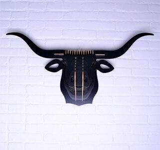 Koop houten buffalo voor wanddecoratie for Groothandel interieur
