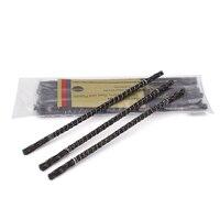 130mm Scroll Saw Blades Jig Saw Blades Spiral Teeth 1# 8# Wood Saw Blades For Carving Wood Working Sawblades Power Tools 144pcs