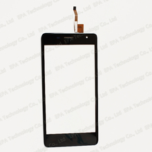 Oukitel K4000 Pro Digitizer Touch Screen 100% Guarantee Original Glass Panel