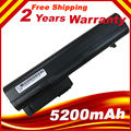 Battery for HP EliteBook 2540p battery,for Business Notebook 2510p nc2400 HSTNN-DB23 412779-001 HSTNN-FB21,RW556AA,HSTNN-XB21