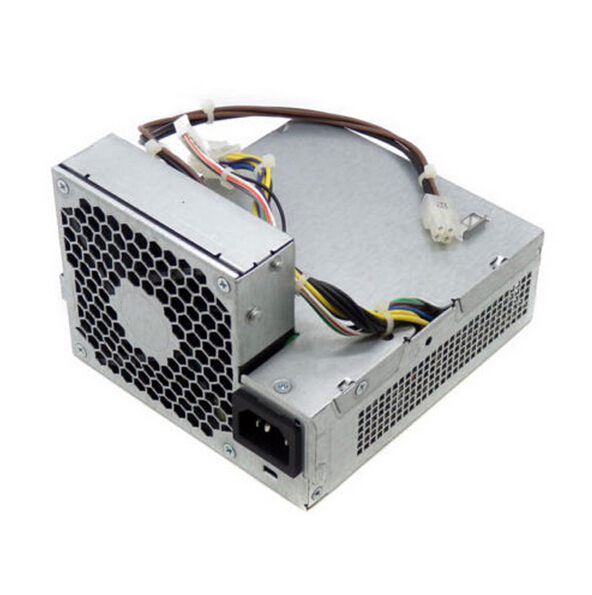 HP Compaq 8000 Ellite SFF HP Power Supply PN:503376-001 TESTED FREE SHIPPING!