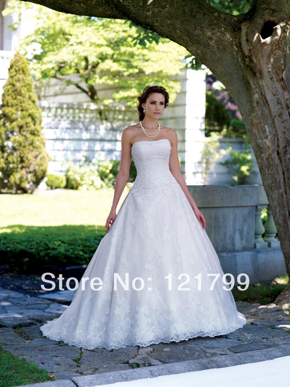 Vestido de novia blanco rojo y negro – Vestidos de moda de esta ...