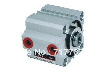 SDA20*45 RcM5' compact cylinder SNS pnematic parts Airtac type actuator air cylinder Hydraulic cylinder SDA Series M8*1.25 su63 100 s airtac air cylinder pneumatic component air tools su series