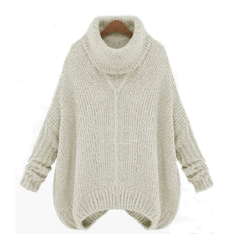 Free shipping plus size pregnant woman clothing Autumn and Winter fashion turtleneck long sleeve sweater girl maternity clothes maternity sweater autumn and winter maternity clothing plus size long sleeve sweater one piece dress pullover knitted