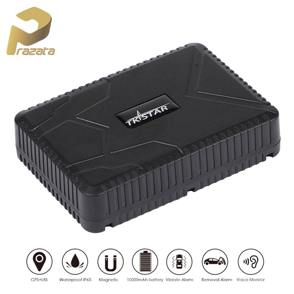 Worldwide delivery tkstar tk915 gps tracker in Adapter Of NaBaRa