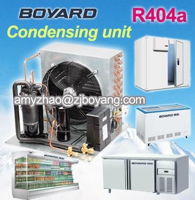 boyard refrigeration compressor condensing unit for micro cold room boyard 12v 24v refrigeration compressor for car minibar