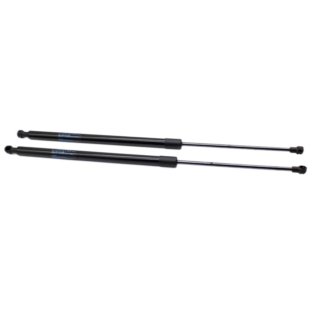2pcs Auto Tailgate Boot Lift Support Gas Struts Spring for