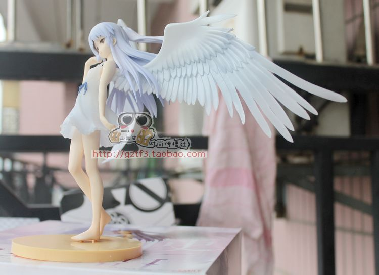 Vogue Japan Anime Sexy Figure Garage Kit Angel Beats 20CM PVC Toys Best For Collection In Action Toy Figures From Hobbies On Aliexpress
