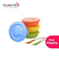 Munchkin Love A Bowls Feeding Set