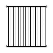 53-64cm Window Guardrail free installation Perforation Free Children Window Security Fence window safety iron black