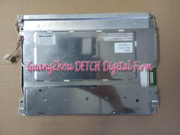 Industrial display LCD screen10.4-inch  LQ104V1DG59  LCD screen