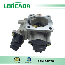 Genuine 100% Testing New !!! Throttle Body  D57 for NISSAN Z24 2.4L  BORE SIZE57mm ,AC57-001,8701MI CO,f002R,20025 IRAN MARKET